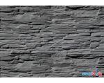 Декоративный камень Polinka Саянский сланец 0106 (серый)