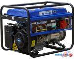 купить Бензиновый генератор ECO PE-8501S3