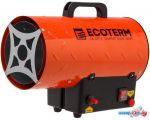 Тепловая пушка Ecoterm GHD-151