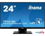 Информационная панель Iiyama ProLite T2454MSC-B1AG