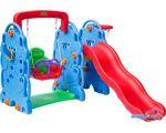 Детский спортивный комплекс Perfetto Sport Слоник PS-030