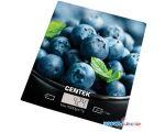 Кухонные весы CENTEK CT-2462 Голубика в Бресте