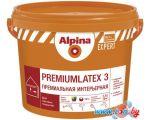 Краска Alpina Expert Premiumlatex 3 (База 1, 2.5 л)