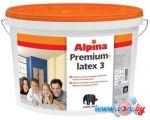 Краска Alpina Expert Premiumlatex 3 (База 1, 10 л)