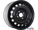 Штампованные диски TREBL X40035 17x7 5x114.3мм DIA 56.1мм ET 55мм B