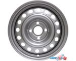 Штампованные диски TREBL 42E45S 13x4.5 4x114.3мм DIA 69.1мм ET 45мм
