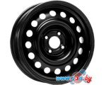 Штампованные диски TREBL X40045 16x6 4x108мм DIA 65.1мм ET 23мм B