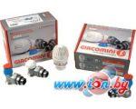 купить Giacomini Комплект термостатический R470FX023