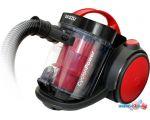 Пылесос Ginzzu VS435 (красный)