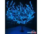 Световое дерево Neon-night Сакура (диаметр кроны 180 см, синий) [531-103]