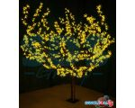 Световое дерево Neon-night Сакура (диаметр кроны 180 см, желтый) [531-101]