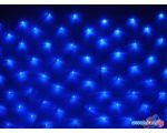 Световая сетка Neon-night 215-123 150 LED (синий)
