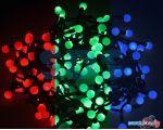 Гирлянда Neon-night LED - шарики 18 мм [303-549]
