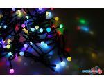 Гирлянда Neon-night LED - шарики 17.5 мм [303-509-2]