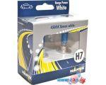 Галогенная лампа Narva H7 Range Power White 2шт [48607RPW]