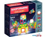 Конструктор Magformers Neon LED Set 709007 в Бресте
