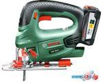 Электролобзик Bosch PST 18 LI 0603011023 (с 1-м АКБ)