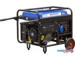 купить Бензиновый генератор ECO PE-6501RW