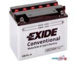 Мотоциклетный аккумулятор Exide EB16L-B (19 А·ч)