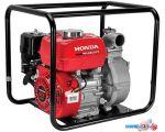 Мотопомпа Honda WH20 [WH20XTEFX]