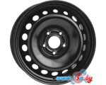 Штампованные диски TREBL X40029 15x6 5x100мм DIA 57.1мм ET 40мм B
