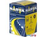 Галогенная лампа Narva H4 1шт [48892]