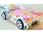 Кровать-машина Бельмарко Безмятежность 160x70