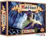 Настольная игра White Goblin Games Rattus Pied Piper (Раттус: Крысолов)