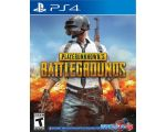 Игра PlayerUnknowns Battlegrounds для PlayStation 4