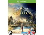 Игра Assassins Creed: Истоки для Xbox One