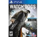 Игра Watch_Dogs для PlayStation 4