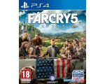 Игра Far Cry 5 для PlayStation 4