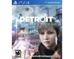 Игра Detroit: Become Human для PlayStation 4