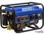Бензиновый генератор ECO PE-3001RS цена
