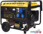 Бензиновый генератор Champion GG7501E цена