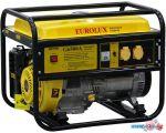 Бензиновый генератор Eurolux G6500A цена