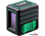 Лазерный нивелир ADA Instruments Cube Mini Green Basic Edition А00496 в Бресте