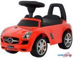 Каталка Chi Lok Bo Mercedes-Benz красный [332]