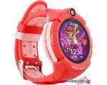 Умные часы Aimoto Sport (красный) в рассрочку