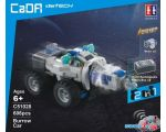 Конструктор CaDa Detech радиоуправляемый Робот-трансформер 2 в 1 C51028W