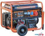 Бензиновый генератор Skiper LT9000ЕВ-3
