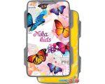 Санки-ледянка Nika ЛПП4172 (бабочки)