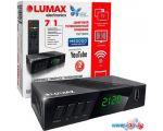 Приемник цифрового ТВ Lumax DV2120HD