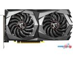 Видеокарта MSI GeForce GTX 1650 Gaming X 4GB GDDR5