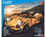 Конструктор CaDa Detech радиоуправляемый Porsche 918 C51051W