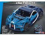 Конструктор CaDa Detech Bugatti C51053W