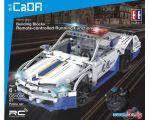 Конструктор CaDa Technic радиоуправляемый Полицейская машина C51006W