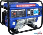 Бензиновый генератор ДИОЛД ГБ-5500
