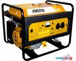 Бензиновый генератор Rato R6000T