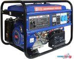 купить Бензиновый генератор ДИОЛД ГБ-5500 А